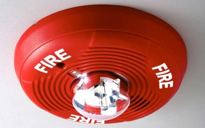 Commercial Fire Alarm Testing (Liquor Licenses)